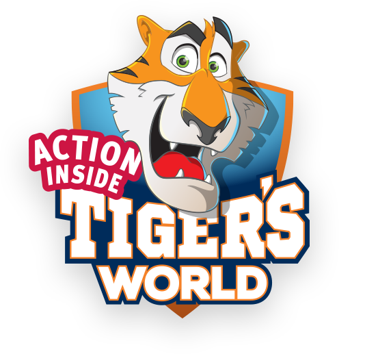 Tiger's World